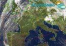 Promontorio di alta pressione garantirà tempo stabile ma da giovedì previsto graduale aumento della nuvolosità ad iniziare dal settore occidentale