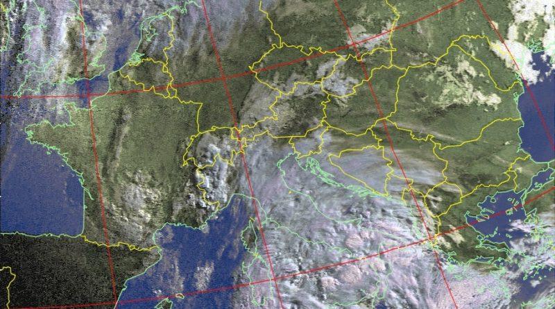 Domenica all'insegna del maltempo su gran parte delle nostre regioni: attesi rovesci diffusi anche in Abruzzo, e l'instabilità continuerà a manifestarsi anche nei prossimi giorni