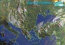 Inizio di settimana con instabilità in aumento lungo la dorsale appenninica e conseguenti probabili temporali pomeridiani anche sulla nostra regione