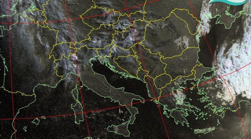Prosegue il bel tempo sulle regioni centrali, tuttavia deboli infiltrazioni di aria umida in quota potranno favorire episodi di instabilità sulle zone appenniniche oggi e venerdì pomeriggio