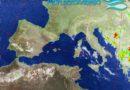 L'arrivo di masse d'aria fresca dai vicini Balcani determinerà un ulteriore calo delle temperature, venti nord-orientali in rinforzo e possibili fenomeni di instabilità su Marche, Abruzzo e Molise