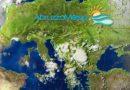 Situazione in ulteriore miglioramento nel fine settimana, anche se non mancheranno annuvolamenti su Abruzzo, Molise e Puglia con venti settentrionali in rinforzo lungo le aree costiere e collinari