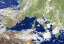 Temporanea attenuazione dell'instabilità nelle prossime ore ma si avvicina un'intensa perturbazione di origine nord-atlantica che sarà preceduta da un rinforzo dei venti di Libeccio a partire da stasera