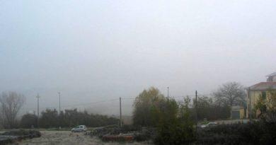 Civita di Bagno 14/11/2011
