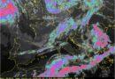 Ampie schiarite su gran parte delle regioni centrali, tuttavia non mancheranno annuvolamenti sui settori appenninici con venti di Libeccio in rinforzo. Probabile deciso aumento delle temperature tra domenica e lunedì